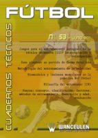 FUTBOL CUADERNOS TECNICOS Nº 53 (ebook)