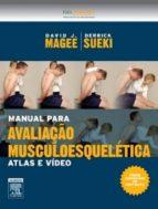 Manual para Avaliação Musculoesquelética (ebook)