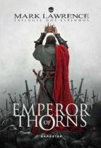 Emperor of Thorns (ebook)