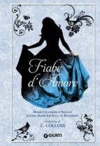 Fiabe d'Amore (ebook)
