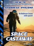 Space Castaway (ebook)