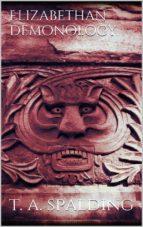 Elizabethan Demonology (ebook)