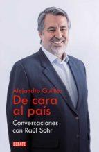 Alejandro Guillier. De cara al país