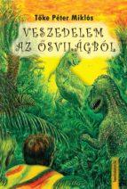 Veszedelem az ősvilágból (ebook)