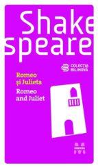 Romeo și Julieta / Romeo and Juliet (Ediție bilingvă) (ebook)