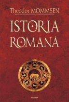 Istoria romana (4 volume) (ebook)