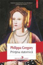 Prințesa statornică (ebook)