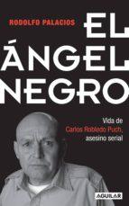 El ángel negro (ebook)