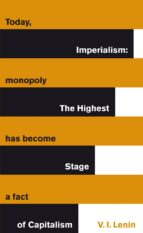 Imperialism: The Highest Stage of Capitalism (ebook)