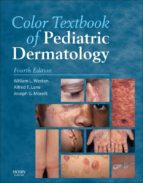 Color Textbook of Pediatric Dermatology (ebook)