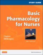 Study Guide for Basic Pharmacology for Nurses (ebook)