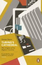 Turing's Cathedral (ebook)