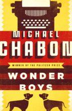 Wonder Boys (ebook)