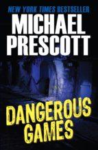 Dangerous Games (ebook)