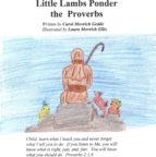 Little Lambs Ponder the Proverbs (ebook)