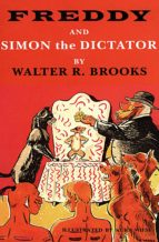 Freddy and Simon the Dictator (ebook)