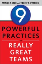 9 Powerful Practices of Really Great Teams (ebook)