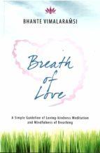 The Breath of Love (ebook)