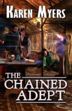 The Chained Adept (ebook)