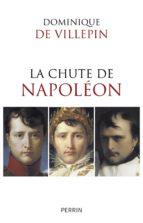 La chute de Napoléon (ebook)