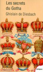 Les secrets du Gotha (ebook)