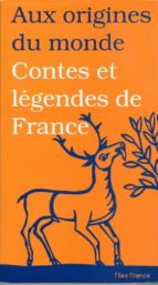Contes et légendes de France (ebook)