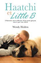 Haatchi & Little B (ebook)