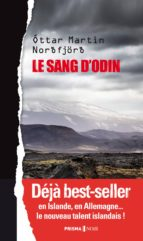 Le sang d'Odin (ebook)