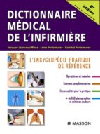 Dictionnaire médical de l'infirmière (ebook)