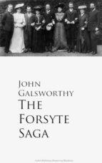 The Forsyte Saga (ebook)