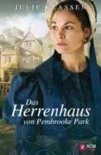 Das Herrenhaus von Pembrooke Park (ebook)