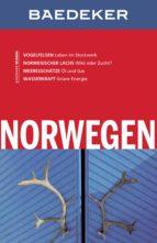 Baedeker Reiseführer Norwegen (ebook)