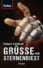 Space-Thriller 1: Grüße vom Sternenbiest (ebook)