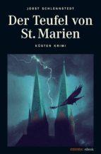 Der Teufel von St. Marien (ebook)