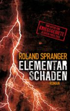 Elementarschaden (ebook)