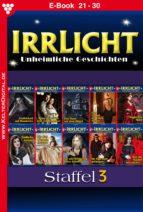 Irrlicht Staffel 3 - Gruselroman (ebook)
