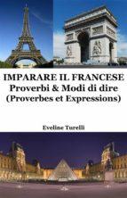 Imparare il Francese: Proverbi & Modi di dire (ebook)