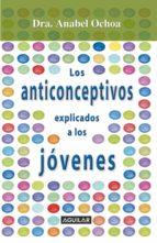 Anticonceptivos explicados para jóvenes (ebook)