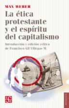 La ética protestante y el espíritu del capitalismo (ebook)