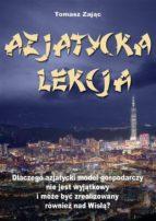 Azjatycka lekcja (ebook)