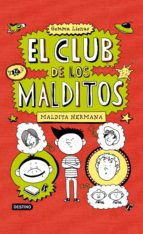 Maldita hermana (ebook)