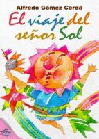 El viaje del señor Sol (ebook)
