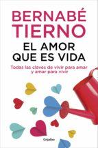 El amor que es vida (ebook)