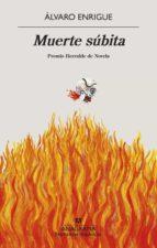 Muerte súbita (ebook)