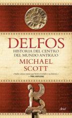 Delfos (ebook)