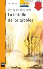 La batalla de los árboles (eBook-ePub) (ebook)