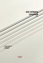 SIX-STRING LEGENDS VOL-1 (ebook)
