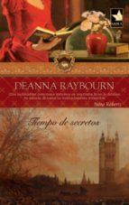 Tiempo de secretos (ebook)