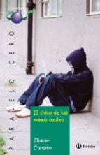 El chico de las manos azules (ebook) (ebook)