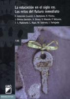 La educación en el siglo XXI (ebook)